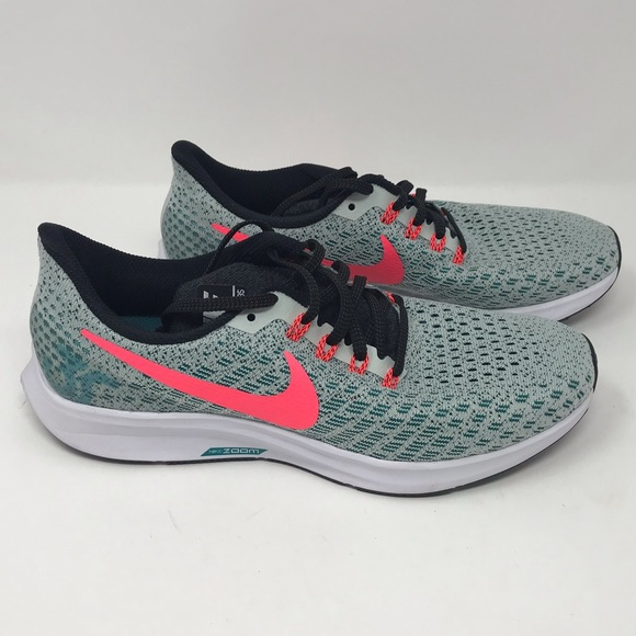 new concept d25e3 59c9a Nike Air Zoom Pegasus 35 Athletic Shoes - Women